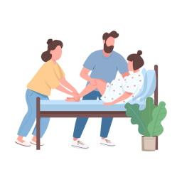 Recherche Maternité