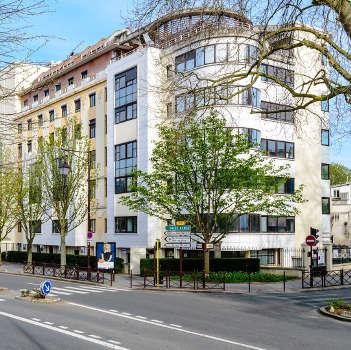Centre hospitalier Rives de Seine (site Neuilly-sur-Seine)