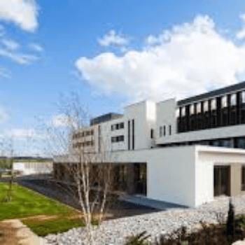 Centre hospitalier de Centre Bretagne - Pontivy