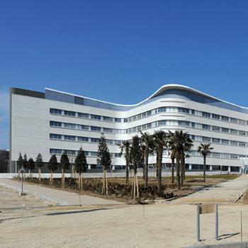Centre Hospitalier Bretagne Sud