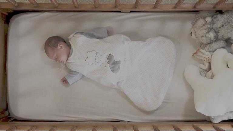 Couchage et prévention de la mort subite du nourrisson.