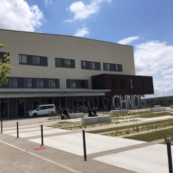 Centre Hospitalier Nord Deux-Sèvres - Faye L'Abbesse