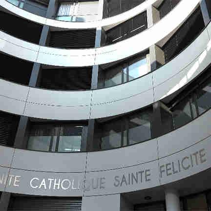 Maternité Catholique Sainte Félicité
