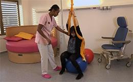 Le parcours de la maman au Centre Hospitalier de Gonesse