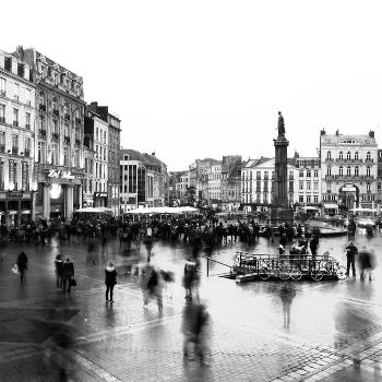 Accoucher à Lille.