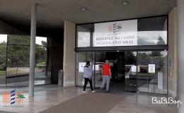 Centre Hospitalier d'Arles