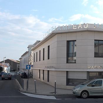 Polyclinique Champeau