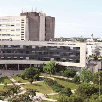 Centre Hospitalier de la Rochelle