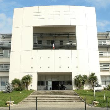 Centre Hospitalier de Marmande