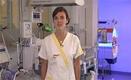 Mieux connaître le service de néonatologie