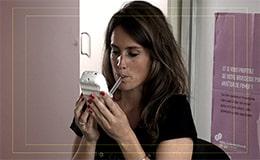Tabac et grossesse, le dépistage